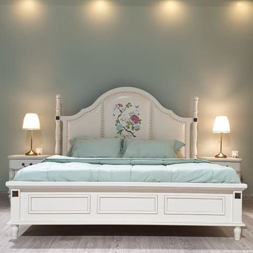 Pin By مخازن الأثاث On سرير نوم مزدوج Home Decor Furniture Home