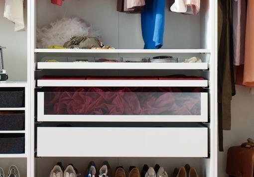 ikea KOMPLEMENT | Ikea, Armarios a medida, Armarios