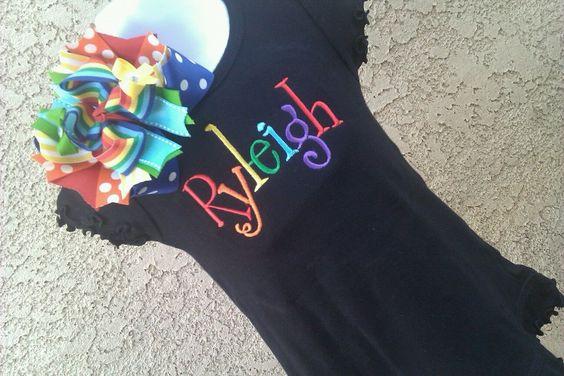 rainbow dress 3500