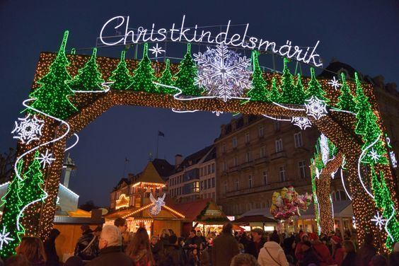 10 Of The Best Christmas Markets In Europe - hopscotchtheglobe.com