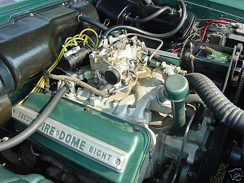 1957 Desoto Firedome 341 Hemi Cars Cars Cars Pinterest