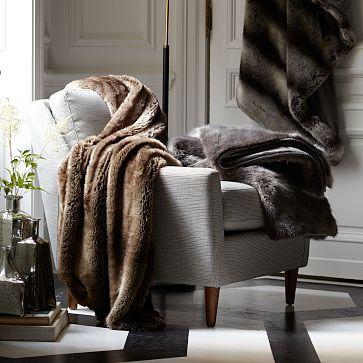 Warm Cozy Luxe