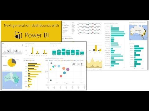 How To Build Interactive Excel Dashboards Youtube Business Intelligence Bi Business Intelligence Bubble Chart