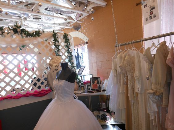 Boulder City Bridal