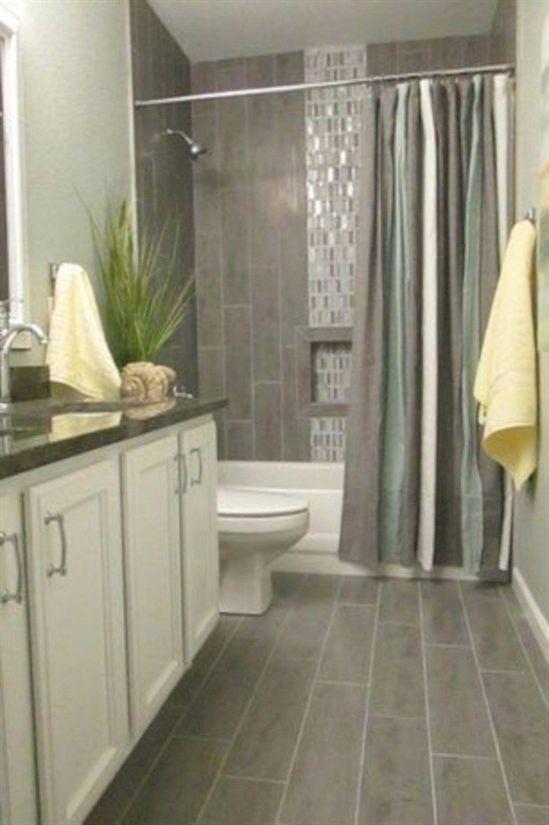 Cool Small Master Bathroom Remodel Ideas 24 Remodelingbathroomideas Bathroomremodelidea Upstairs Bathrooms Bathrooms Remodel Small Bathroom Remodel