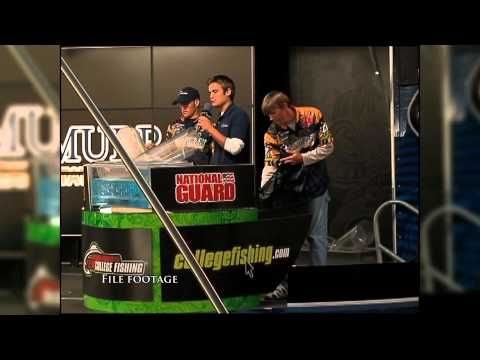 Learn about the MSU Bass Anglers Pt. 1