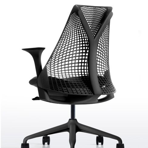 Good SAYL Chairs For Herman Miller Home Design Ideas