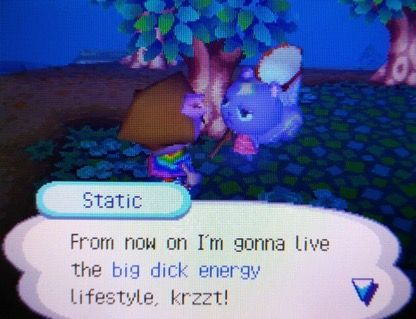Pin By Kly Uh On Luma One Piece Animal Crossing Memes Animal Crossing Quality Memes