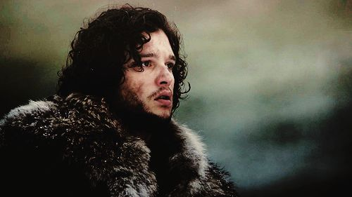 John Snow-Game of Thrones
