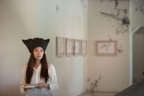 Yu Yung (or Yun) Chen (aka Yuchen; 余陈; b1963, Anshun, Guizhou Province, China) --?