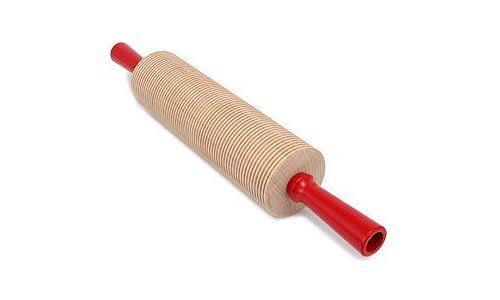 Lefse Rolling Pin Corrugated Rolling Pin Lefse Rolling Pin Corrugated Rolling Pin Rolls Fun Deserts