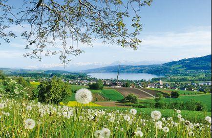 Lunapark anno dazumal | Schweizer Familie