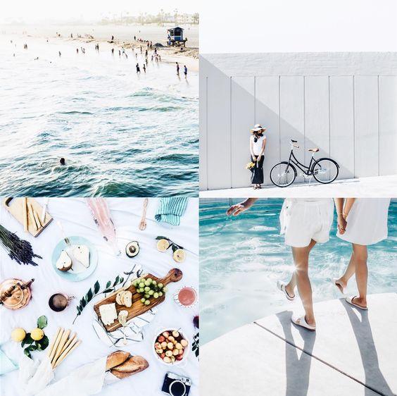 WE BLOG YOU: O verão no Instagram