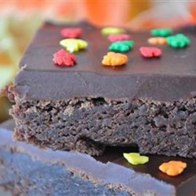 Brownies (with frosting - I will omit the colored sprinkles): Cosmic Brownies, Yummy Fun Recipes, Brownie Recipes, Brownies Recipe, Best Brownie Recipe, Frosting Recipes, Best Brownies, Brownies Food