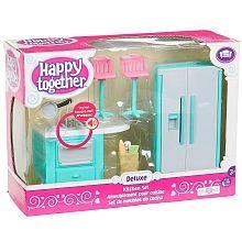 """You & Me - Set Móveis de Cozinha - Toys R Us - Toys""""R""""Us"""