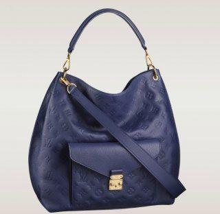 Love this bag. Metis - Louis Vuitton