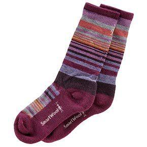 TOPSELLER! Smartwool Women's Jovian Stripe Sock $20.95