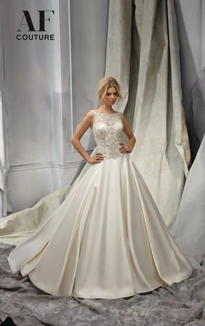 Angelina Faccenda Bridal by Mori Lee - 1307