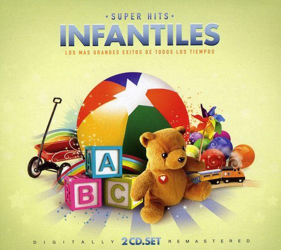 Various - Super Hits Infantiles