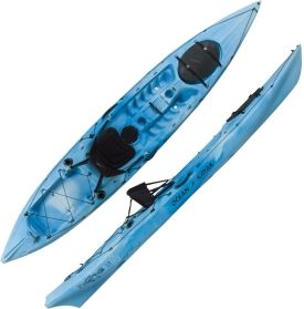 Pinterest the world s catalog of ideas for Dicks sporting goods fishing kayak