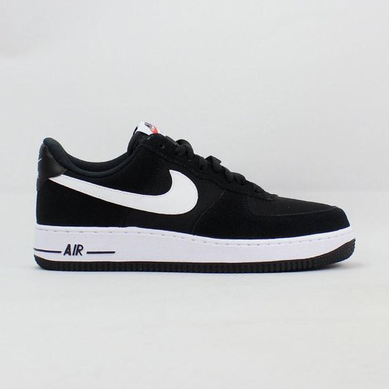 Tênis Nike Air Force 1 Preto