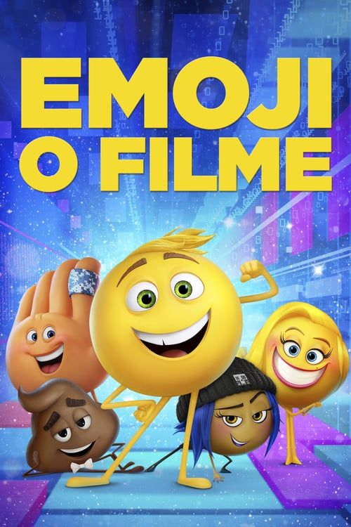 Watch The Emoji Movie Full Movie Emoji Movie Emoji Kids Movies