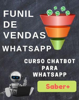 Curso Chatbot para Whatsapp