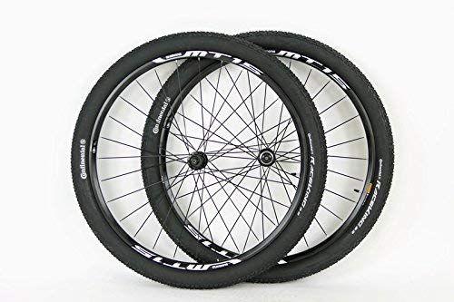 Shimano Mt15 Rim 29er Mountain Bike Wheels 11 Speed Compatible
