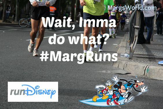 MargRuns