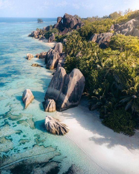 сейшельські острови відпочинок