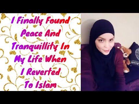 Dating om convertit islam