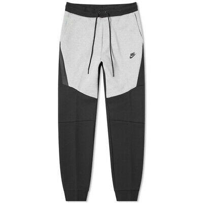 Ebay Sponsored Nike Sportswear Tech Fleece Joggers Track Pants 805162 015 Nwt Mens Sz L In 2020 Nike Tech Fleece Nike Tech Joggers Track Pants