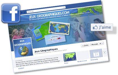 Jeux éducatif - Géographie jeux en ligne gratuits de géographie