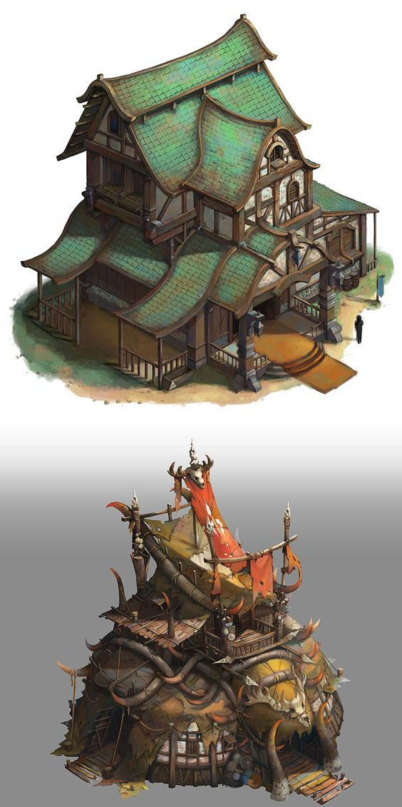 Background concept, bae yamile on ArtStation at https://www.artstation.com/artwork/2W6Ya