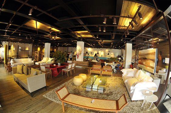 Jetss   Eliana Pazzini recebe arquitetos e decoradores para apresentar as novidades da Way Design no CasaShopping