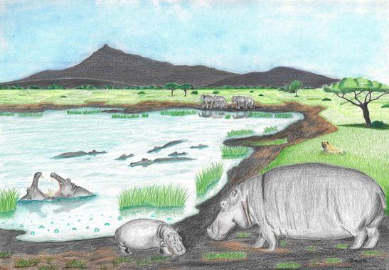 Historia y Evidencias geológicas en el Altiplano  B5cdfa5e9fea5302d8cb2f54ce416f7b