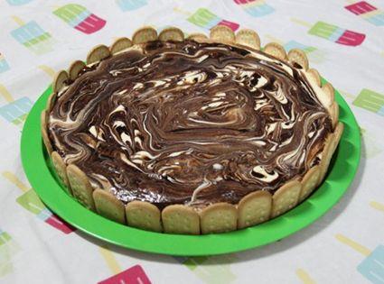 torta alema falsa