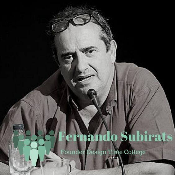 Fernando subirats