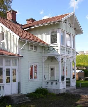 Sweden, i want to live here!