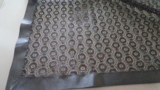 tablecloth lace tablecloth Wedding decor garden by FloweredMom, $23.00