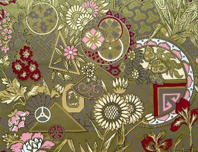 Victorian Reproduction Wallpaper Wallpaper Pinterest