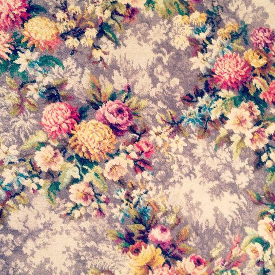 Vintage Axminster Carpet Vintage Pinterest Carpets