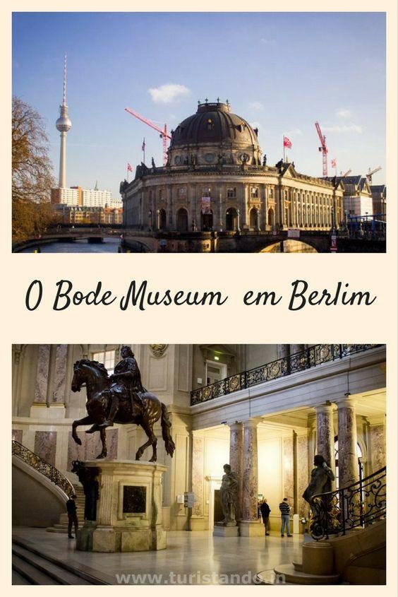 b5d05bf3b4f75a6a937bb8fb31612204 O Bode Museum em Berlim