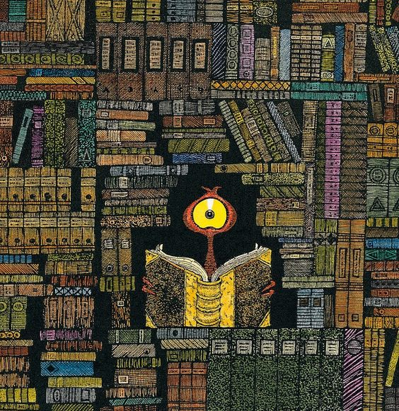 Quando iniziate a portare i libri giù nei bunker avvisatemi.