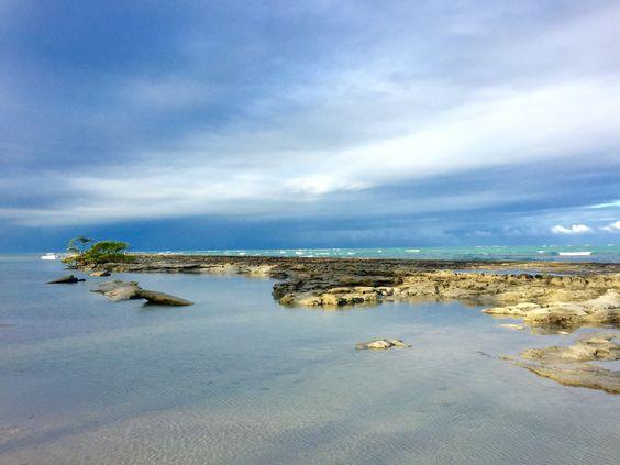 Praia dos Carneiros (PE)