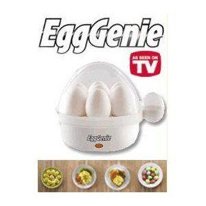 hard boiled egg cooker instructions