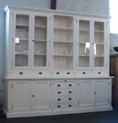 gro e kredenz landhausm bel achau m bel und accessoires f rs wohnen home pinterest. Black Bedroom Furniture Sets. Home Design Ideas