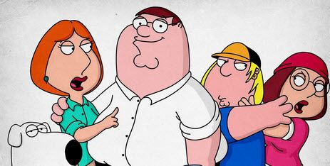 Click Here to Watch Family Guy Season 14 Episode 1 Online Right Now:  http://tvshowsrealm.com/watch-family-guy-online.html  http://tvshowsrealm.com/watch-family-guy-online.html   Click Here to Watch Family Guy Season 14 Episode 1 Online