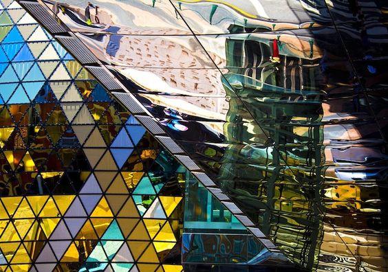 Francis Dagnan à la Galerie BLIN plus BLIN / #architecture #structure #design
