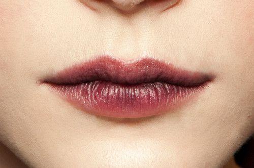 เทรนด์ Stained Lips